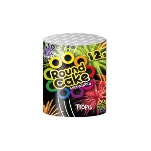 ROUND CAKE - TB157