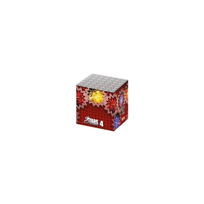 STARS4 - SFC2580