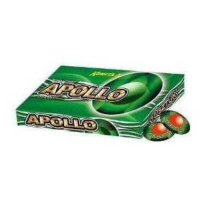 Apollo - P0001DA