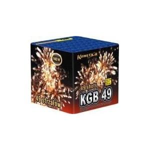 KGB  - K15