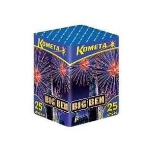 Big Ben - P7523