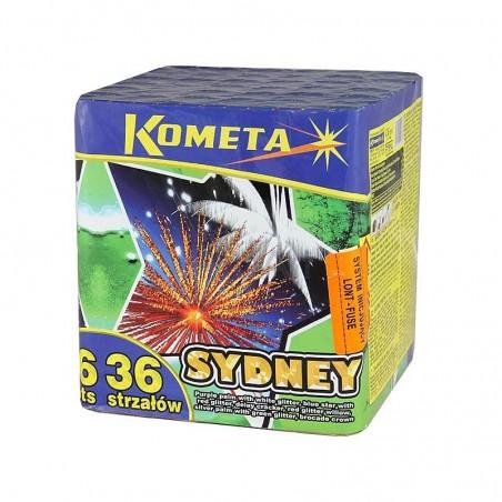 Sydney - P7514