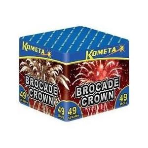 Brocade Crown - P7679