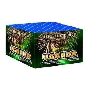 Uganda - P7834