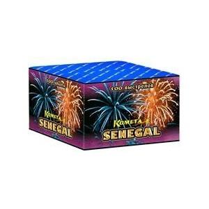 Senegal - P7845