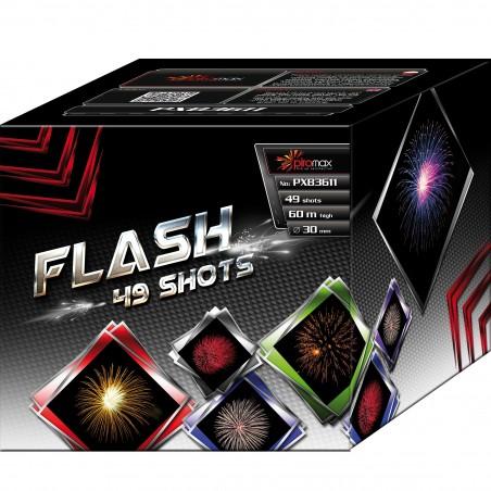 FLASH 49 - PXB3611