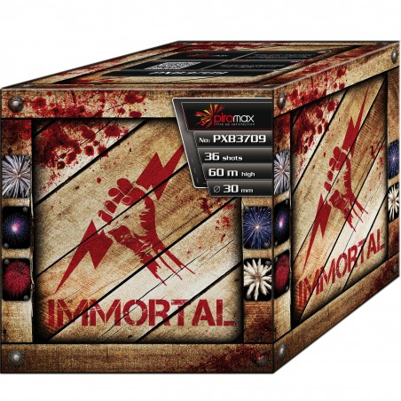 IMMORTAL - PXB3709