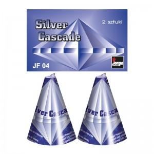 SILVER CASCADE – JF04