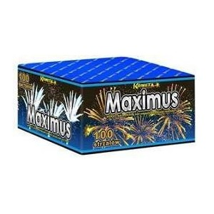 MAXIMUS - P7748