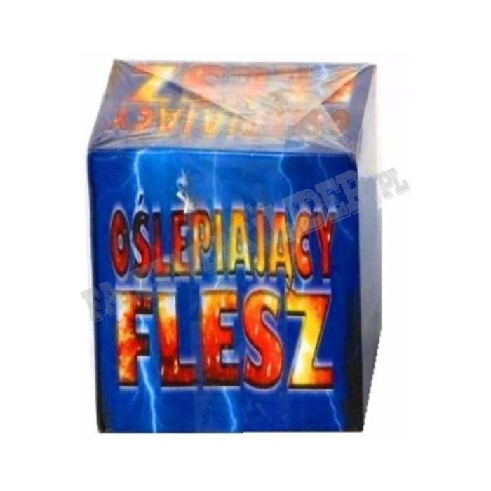 OŚLEPIAJĄCY FLESZ - SM-17