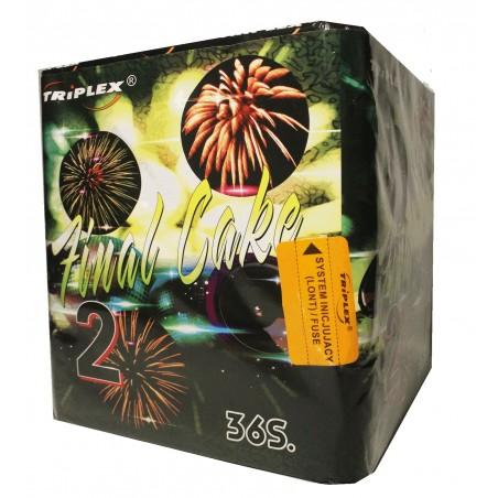 FINAL CAKE 2 - TXB063