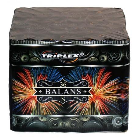 BALANS - TXB076