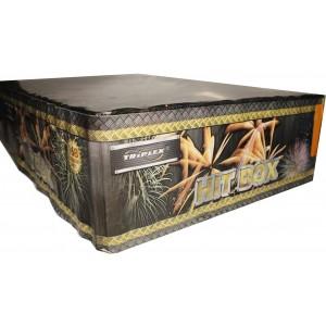 HIT BOX - TXC610