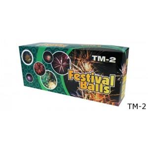 Festival Balls - TM2
