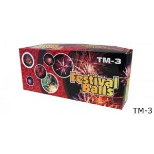 Festival Balls - TM3 NEW