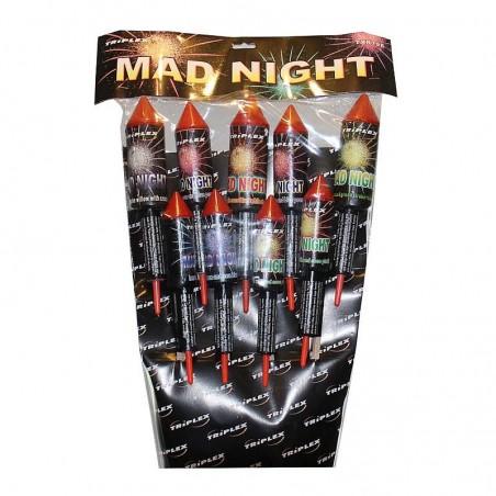 MAD NIGHT - TXR796