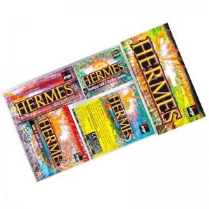 HERMES - JCAM4