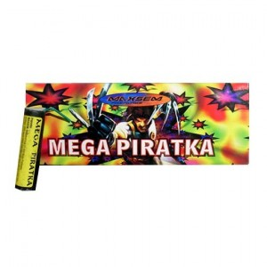 MEGA PIRATKA - P2000