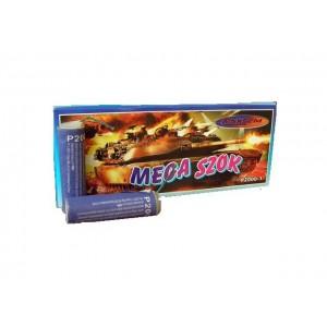 MEGA SZOK - P2000-1
