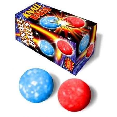 KNALL BALLS - HE1100