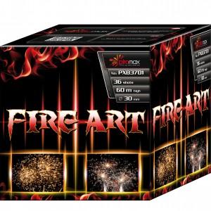 FIRE ART - PXB3701