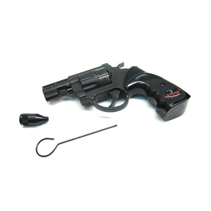 Pistolet hukowy BAFLO 9