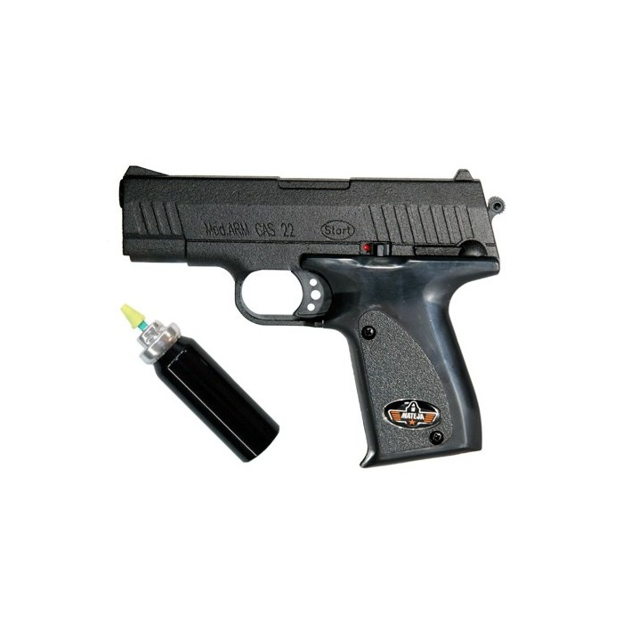 Pistolet hukowy ARM GAS 22