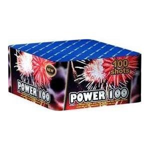 POWER 100 - P7759