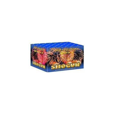 SHOGUN - P7699