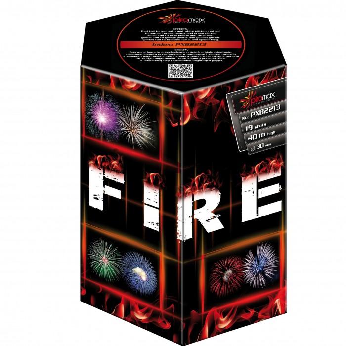 FIRE - PXB2213