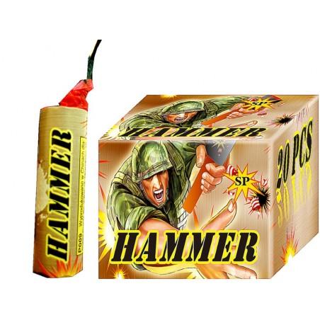 HAMMER – P009
