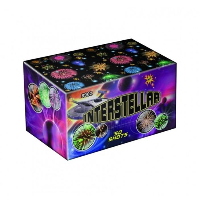 INTERSTELLAR – 8902