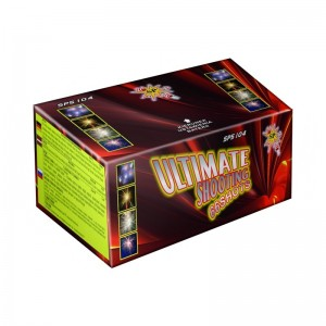 ULTIMATE SHOOTING – P2407