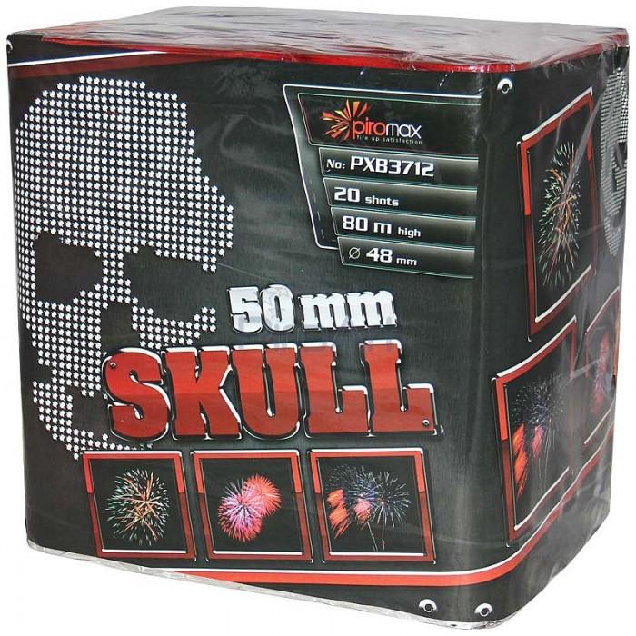 SKULL – PXB3712
