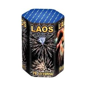 Laos - P7350