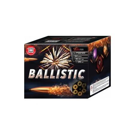 BALLISTIC – PXB2422