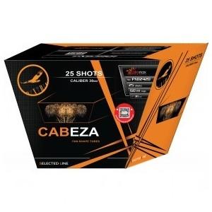 CABEZA – P2420
