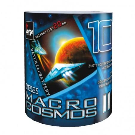 MACROCOMOS II - SM2125