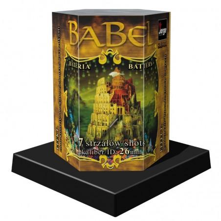 BABEL - SM9880