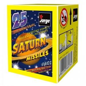 SATURN MISSILES - JW01