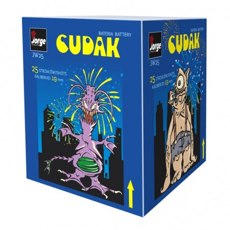 CUDAK BATTERY - JW25