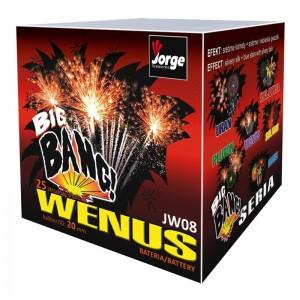 WENUS - JW08