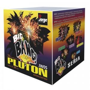 PLUTON - JW05