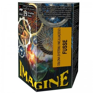IMAGINE - JW162