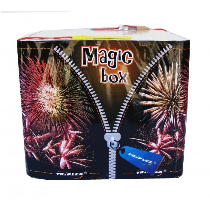 MAGIC BOX 49 STRZAŁÓW 30MM