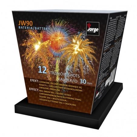 SHOW OF FIREWORKS - JW90