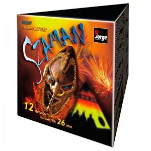 SZAMAN - SM2107