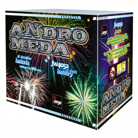 ANDROMEDA - JW4052
