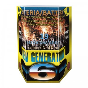 NEW GENERATION 6 - JW33