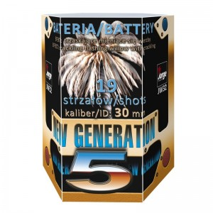 NEW GENERATION 5 - JW32